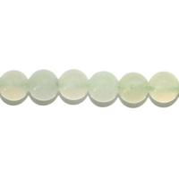 Perle en Jade boule 6 mm
