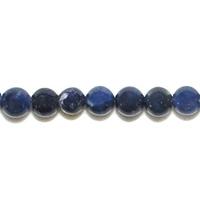 Perle en Sodalite boule 4 mm Extra