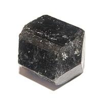 Tourmaline Noire biterminée Bloc de 25 à 35mm