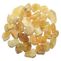 Béryl doré (Héliodore) en Lot de 50 grs
