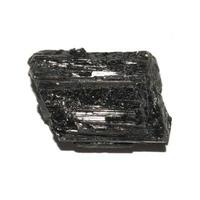 Tourmaline noire brute du Brésil 15 à 20 mm