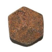 Grenat en cristaux brut de 20 à 30 mm