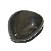 Obsidienne Oeil céleste de 08 à 20 mm