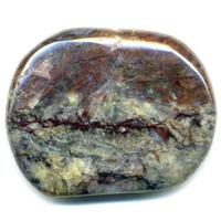 pierre plate en Pietersite