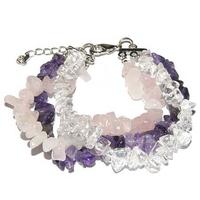 Bracelet baroque TRIO Beauté et Bien-être