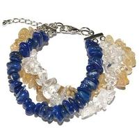 Bracelet baroque TRIO Sagesse et Inspiration