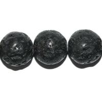 Perle en Tectite boule 12 mm