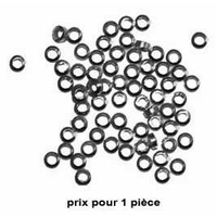 Plombs à écraser 2,5mm