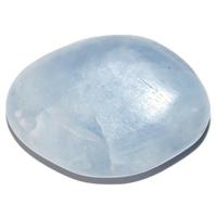 Galet Calcite bleue de 50 à 60 mm Extra