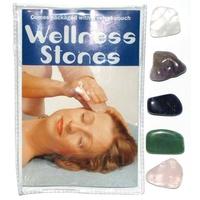 Wellness Stones Pierres de bien-être