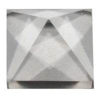 Solide de platon de pyramide de 10 x 10mm
