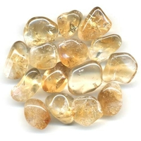 Citrine en Lot de 50 grs
