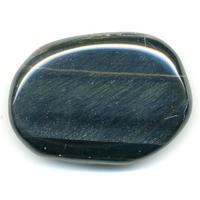 pierre plate en Oeil de Faucon