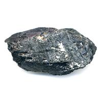 Tourmaline noire brute du Brésil 30 à 40 mm