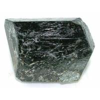 Tourmaline noire biterminée bloc entre 250 et 300 grammes