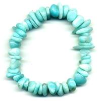 Bracelet baroque Amazonite EXTRA