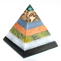 Pyramide Multi 50 x 50 mm