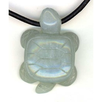Collier Jade de chine tortue