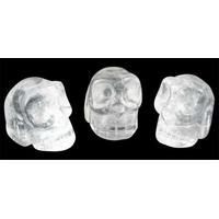 Crâne de Cristal de 30 mm