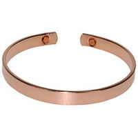Bracelet cuivre et aimant PM