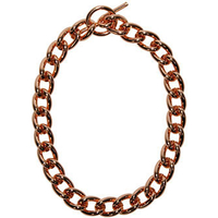 Bracelet cuivre Chaîne GM