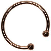 Bracelet cuivre boule 5 mm