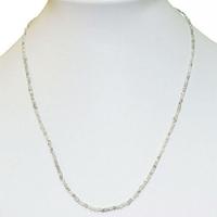 Diamant blancs bruts en Collier Extra