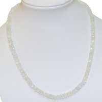 Collier Moonstone Extra