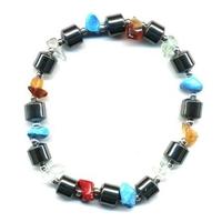 Bracelet hématite multi 2