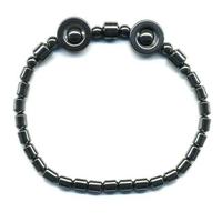 Bracelet Hématite oeil