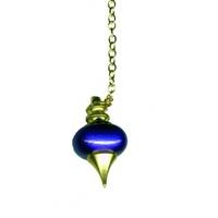 Pendule Melissium Violet