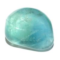 Fluorite ou Fluorine bleue de 25 à 30mm