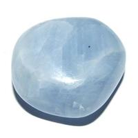 Calcite bleue 25 à 30mm EXTRA