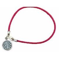 Bracelet amulette de la chance