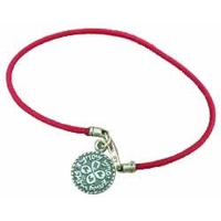 Bracelet amulette de l amour
