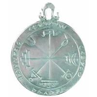 Amulette des études de la Concentration