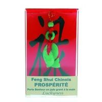 Porte-bonheur Feng-shui Prospérité