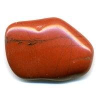 Jaspe rouge de 15 à 20 mm Choix B