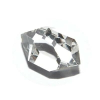 Diamant de Type Herkimer de 10mm EXTRA