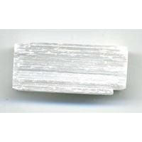 bâton de sélénite 30 à 40 mm