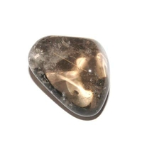 quartz fumé de 10 à 15 mm Choix B