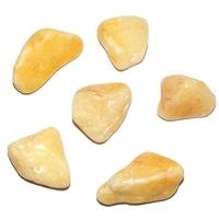 Jade jaune de 15 à 20mm - Choix B