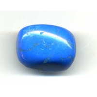 Howlite Turquoise de 20 à 30 mm - Lot de 3