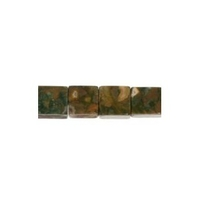 CUBE 8 mm Rhyolite