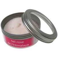 Encens Sel Rose Himalaya 100g