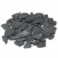 Shungite brute en Lot de 100g