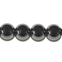 Perle en Hématite boule 10 mm