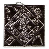 Amulette de séduction (pour homme)