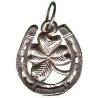 Amulette générateur de chance