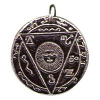 Amulette de Protection contre les attaques extérieures